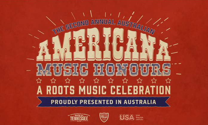 The Australian Americana Music Honours Is Back For Its Second Year