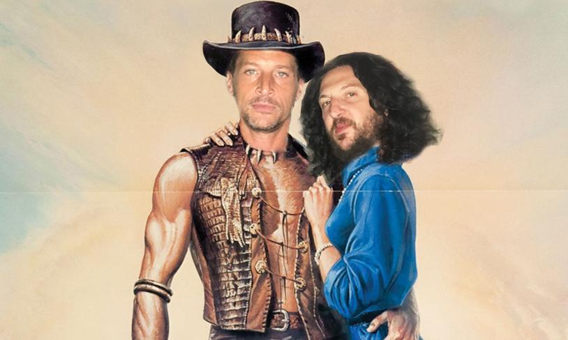 Mickey Avalon & Dirt Nasty are bringing their reunion tour to Australia
