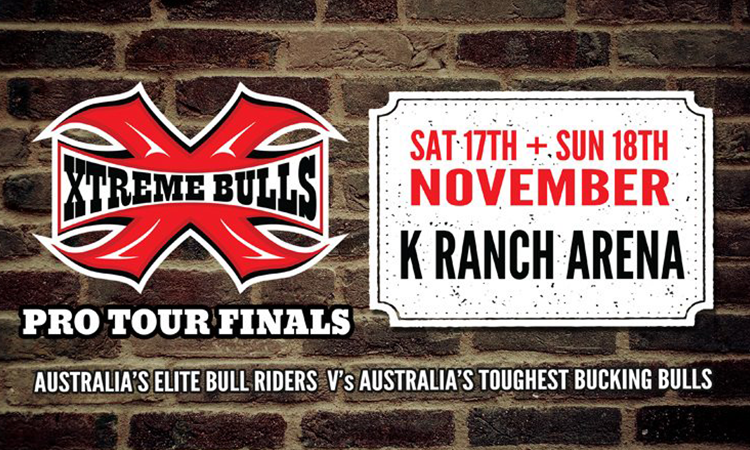 The Original Xtreme Sport comes back to K Ranch Arena