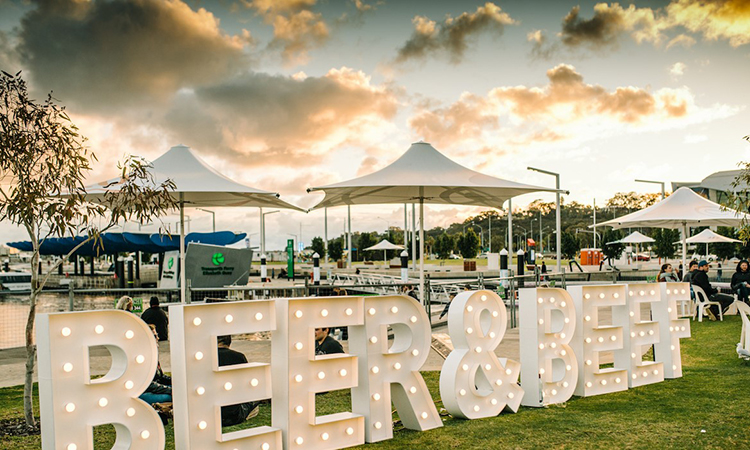 The Paragon Of Perth Beer Festivals Is Back For 2019!